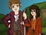 G4E Secret Love Hobbit Escape