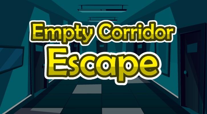 GFG Empty Corridor Escape