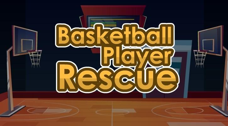 GFG Basketball Player Rescue