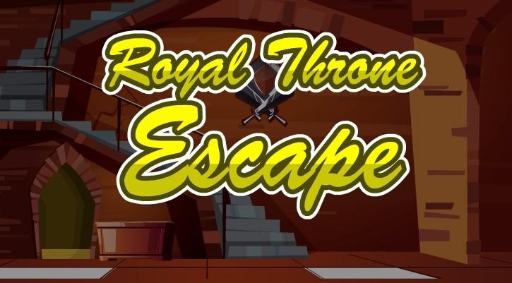 GFG Royal Throne Escape