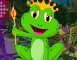 G4K King Frog Escape