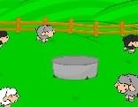 Mousecity Green Farm Escape