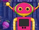G4K Robot Escape Game