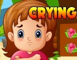 AVM Crying Baby Girl Escape