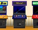 Mousecity Crazy Arcade Escape