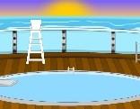Mousecity Lost Ship Escape