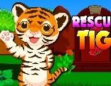 AVM Rescue Tiger Cub