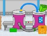 Mousecity Candy Workshop Escape