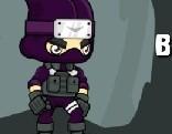 Evil Hunter