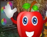 G4K Find Red Apple