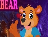 G4K Brown Bear Rescue Game