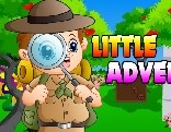 AVM Little  Adventure Boy Escape