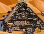 GFG Egypt Temple Treasure