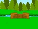 Mousecity Camp Ground Escape