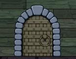 GFG Dungeon 3 Door Escape