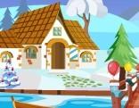 Ekey Voyage Cottage Escape
