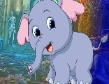 G4K Baby Elephant Rescue