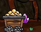 GFG Dwarf Escape from Gold Mine