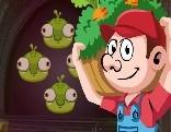 G4K Vegetable Man Rescue
