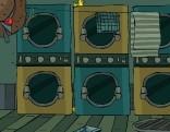GFG Laundry Service Escape