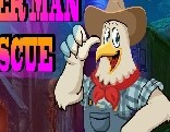 G4K Rooster Man Rescue