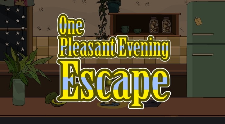 GFG One Pleasant Evening Escape