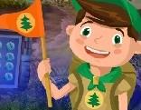 G4K Flag Boy Rescue
