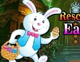 AVM Rescue Easter Bunny