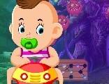 G4K Jaunty Baby Rescue