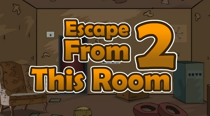 GFG Escape From This Room 2