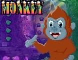 G4K Lunacy Monkey Rescue