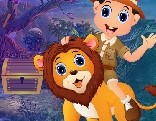 G4K Ride Lion Rescue