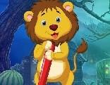 G4K Nimble Lion Rescue