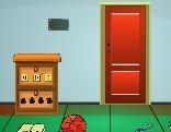 GFG Kids Dorm Room Escape