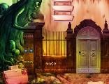 Top10 Escape from fantasy world 49