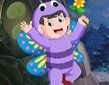 G4K Butterfly Boy Rescue