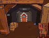 GFG Dwarf Cave Escape