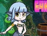 G4K Snake Girl Rescue