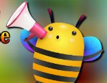 Avm Happy Honey Bee Escape