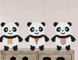 8b Panda Escape