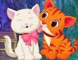 G4K Cute Friends Rescue
