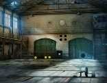 Abandoned Warehouse Fun Escape
