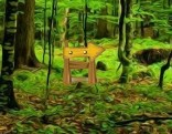 Forest Tuktuk Fun Escape