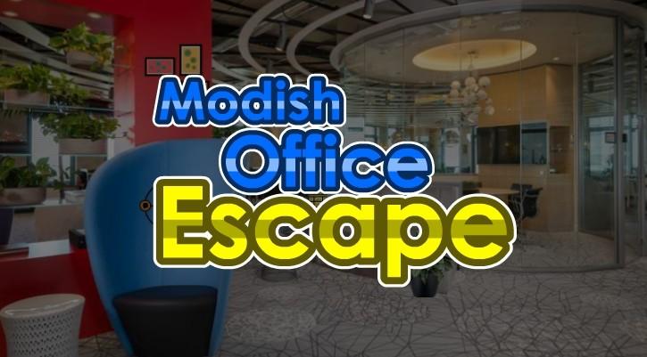 GFG Modish Office Escape