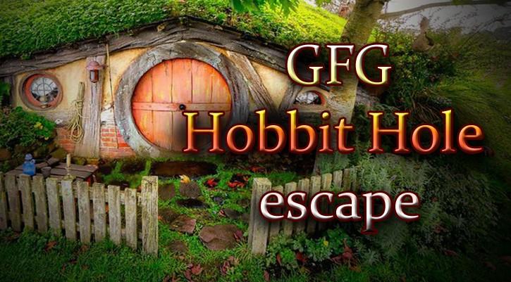 GFG Hobbit Hole Escape