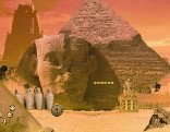 Find The Egypt Temple Key Escape