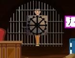 8b Underground Prison Escape
