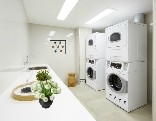 GFG luxury laundry Room Escape
