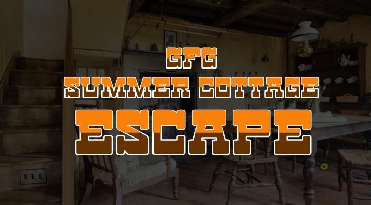 GFG Summer Cottage Escape