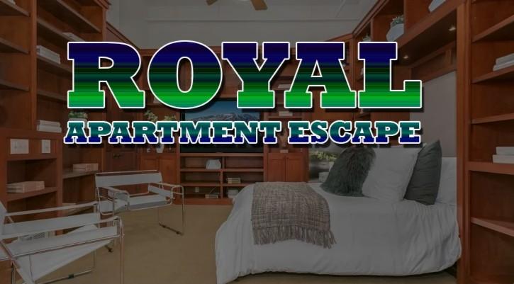 GFG Royal Apartment Escape